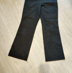 Одежда для беременной - брюки