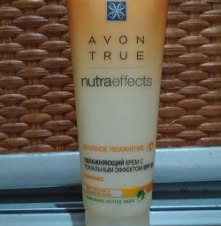 Nutraeffects Tone Cream