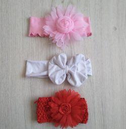 Dressings for the girl