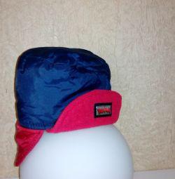 χρησιμοποιημένο καπέλο