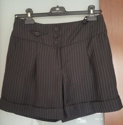 Shorts Francesco Donni