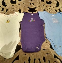 Body carters price for all