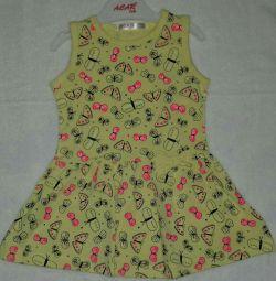 Распродажа! Платье новое!