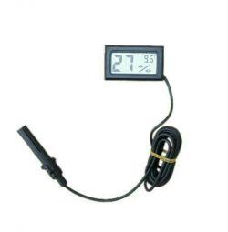 Hygrometer Thermometer