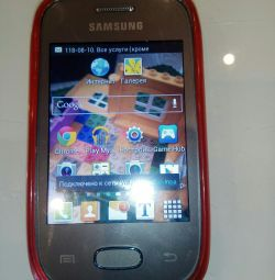 Smartphone Samsung GT-S5310