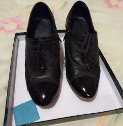 Çizme 38 Deri
