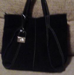 Γνήσια σουτιέν τσάντα - V.Fabbiano