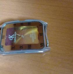SK ρολόι, χωρίς βραχιόλι 90s