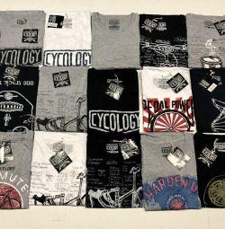 NEW CYCOLOGY T-Shirts