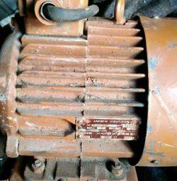 Ηλεκτροκινητήρας