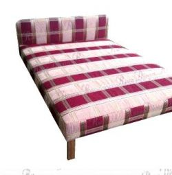 Bed ottoman
