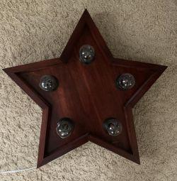 Lamp star