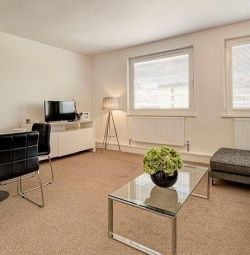 BEAUTIFUL 1 BEDROOM FLAT DESIGNER FURNISHED, LIFT, FLEXIBLE RENTAL TERMS IN Luke House, Westminster