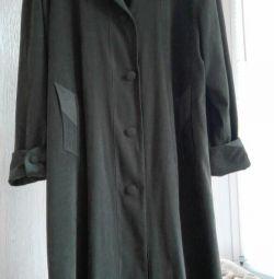 camuflăm -palto