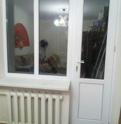 fereastră