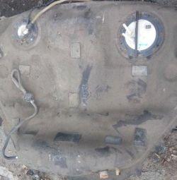 Δεξαμενή καυσίμου για το Subaru Forester (S12) 2008-2012