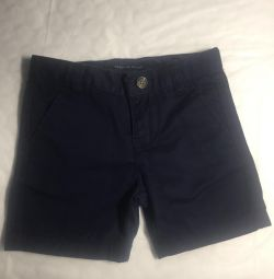 Shorts for 1-1,5 years