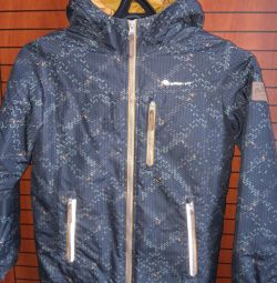 Jacket spring autumn