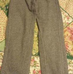 Pantaloni, pantaloni sport p 146