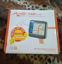 Navigator Mio C220rev.230