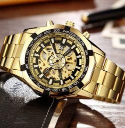 Ceasuri pentru bărbați câștigătoare.