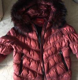 Jacheta în jos 44-46