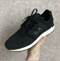 Sneakers. New. new balance