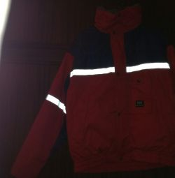 Jacket for fur by Helly hansen