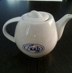 New teapot kettle