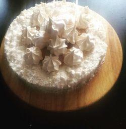 Τα κέικ στην τάξη