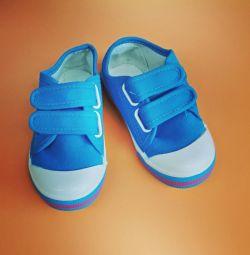 Pantofi de gimnastică 27/28/29/30/31/32