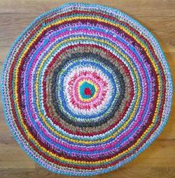 Carpet d 80 cm
