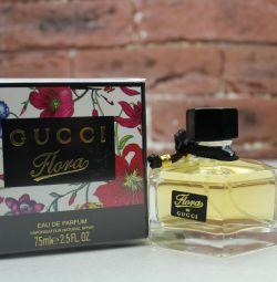 Gucci Flora Eau de Parfum, Гучи