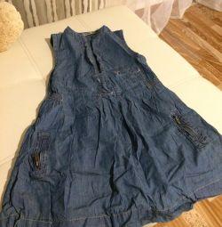 Dress sarafan р.128