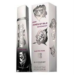 Туалетная вода Givenchy Very Irresistible