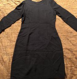 Rochie de teacă, o rochie neagră mică, 44 rr