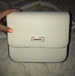 Νέα τσάντα, μαρόκο δέρμα