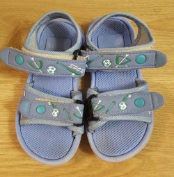 sandale 27