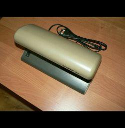 Detector for ultraviolet DORS 110