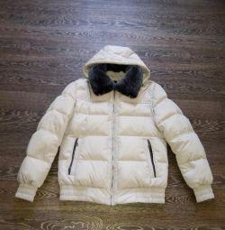 Down jacket New Snowimage rn 46-48