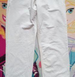 Sport pants L