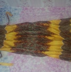 sundress για έγκυες