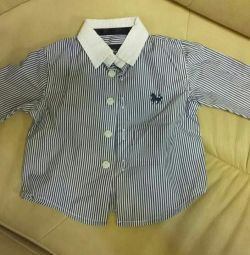 Clothing 62-68