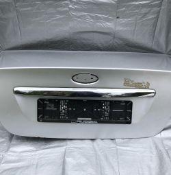 Bagaj Kapağı Ford Focus 2 Sedan