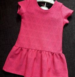 Rochie tunică