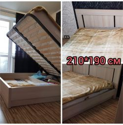 Quality bed