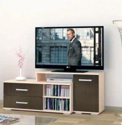 Υποδοχή τηλεόρασης