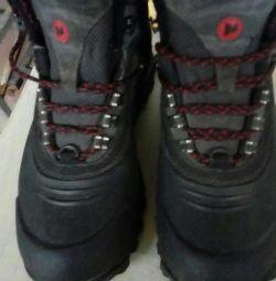 черевики мерел