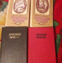 Books for 10 rubles