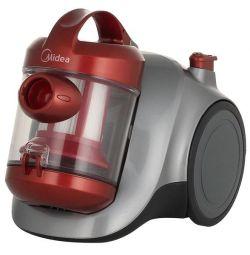 Vacuum cleaner Midea 1500W (new)
